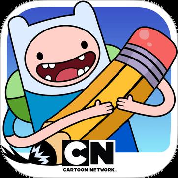 تحميل تطبيق cartoon network game box